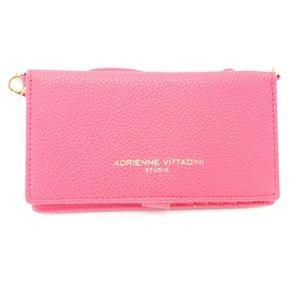 Adreienne Vittadini Charging Wallet  RFID Protect